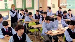 [No sub] My Love Eundong - The Beginning Ep.1 (GOT7 Junior)