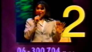NSF 1996: semi 5 Clau-dya