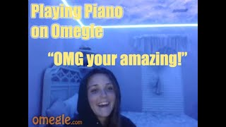 Omegle Piano | They didn't see it coming (INSANE REACTIONS!!!)