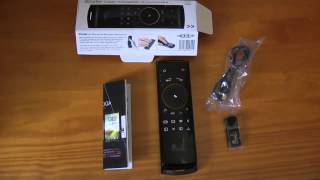 Review Woxter Airmouse + Keyboard + Remote Control por PSN Andy y Lucas