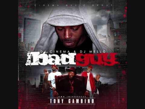 Tony Gambino ft. Fabolous & Jim Jones - New York Bad Guys