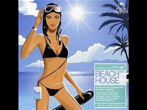 Ever After - Bonnie Bailey (Eric's Beach Mix)