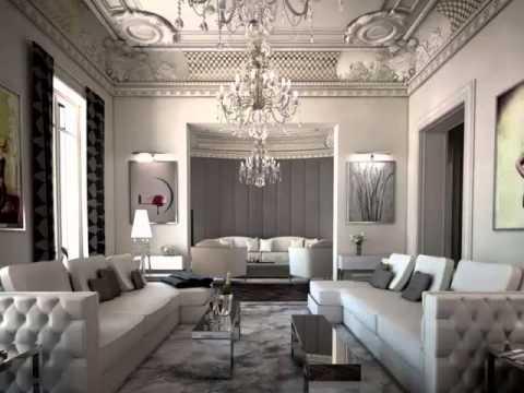 Eric Arnoux - Immobilier Genève présente Hotel Particulier Paris