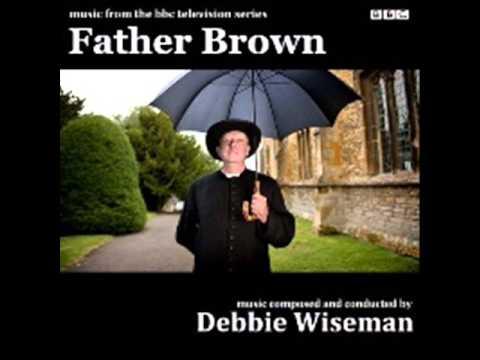 Father Brown. Musica: Debbie Wiseman