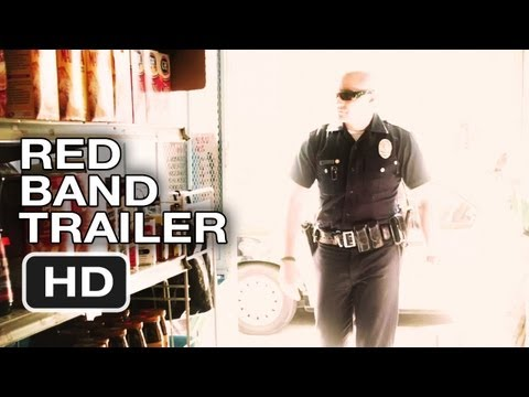 End Of Watch Red Band Full online #1 (2012) - Jake Gyllenhaal Movie HD