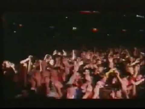 Bodysnatchers - 007- from the film Dance Craze