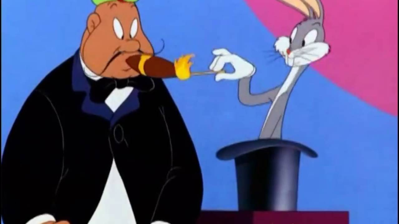 Bugs Bunny - Case of the Missing Hare (1942) - Looney Tunes Classic Cartoon