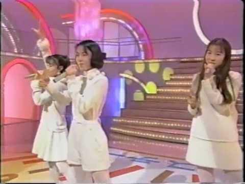 Melody(アイドルグループ)- いちばん好きと言って - 春