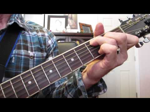 Will you still love me chicago guitar chords