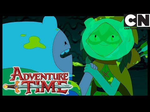 Adventure Time | Best Of: Season 10 | Cartoon Network