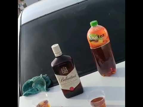 Alkol Snapleri Viski