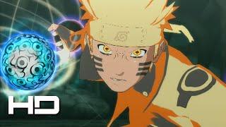 Top 10 RASENGAN! | NARUTO SHIPPUDEN: Ultimate Ninja STORM 4