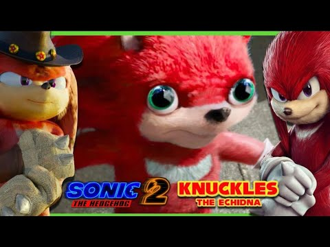 Amy Rose In Tails X Sonic The Hedgehog Movie 2 2022 Youtube