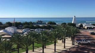One Minute Morning: Seaside, Florida - Cottage Rental Agency