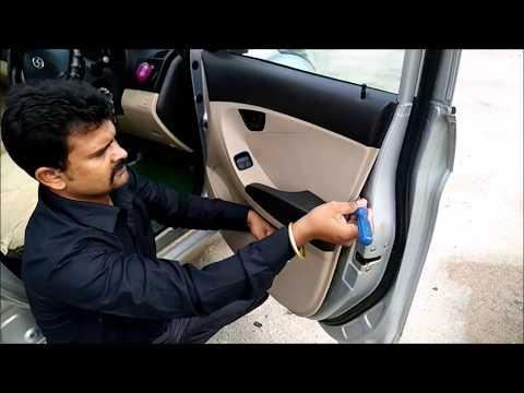 Easy Power Window Repair |  How To Repair Power Windows In Cars