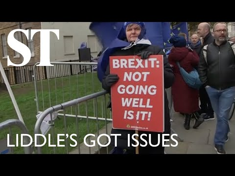Brexit balls-up: What happens next? | Liddle