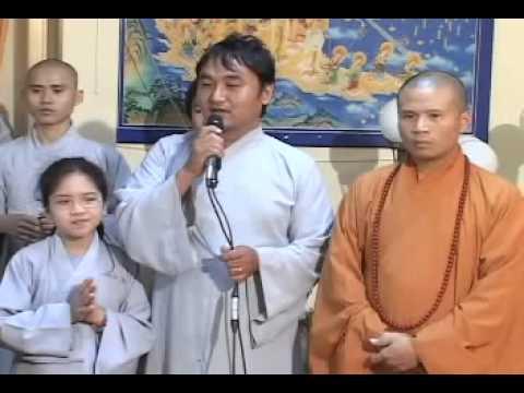 Hộ Niệm Cô Phạm Mỹ Dung Vãng Sanh VCD 2DD Thich Giac Nhan