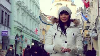 Trip to Bratislava, Slovakia
