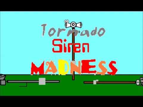 tornado siren madness - modulator in prison.
