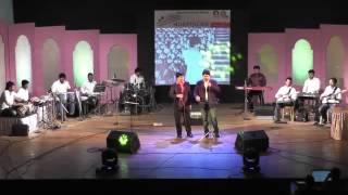 Salamat Rahe Dostana Hamara-Dostana Morpinchh Club Ahmedabad.
