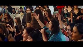 Цыганская свадьба -- поёт Лиля Вингелевская (Питер)