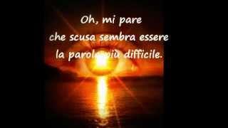 Baixar Elthon John- Sorry Seems To Be The Hardest Word -Traduzione Italiana