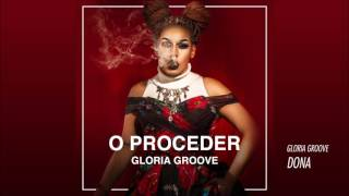 Gloria Groove- Dona