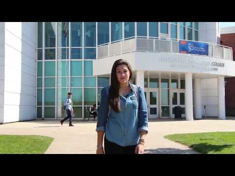 Manchester Community College Commercial