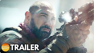 ARMY OF THE DEAD (2021) Trailer | Dave Bautista Action Horror Movie