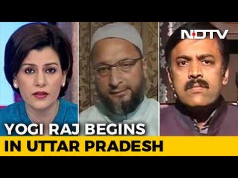Rise Of Yogi Adityanath: Is India Moving Towards A 'Hindu Rashtra'?