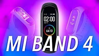 IMBATIBLE, Xiaomi Mi Band 4 review