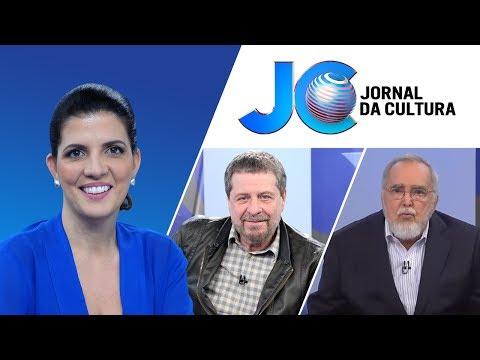 Jornal da Cultura | 26/05/2017
