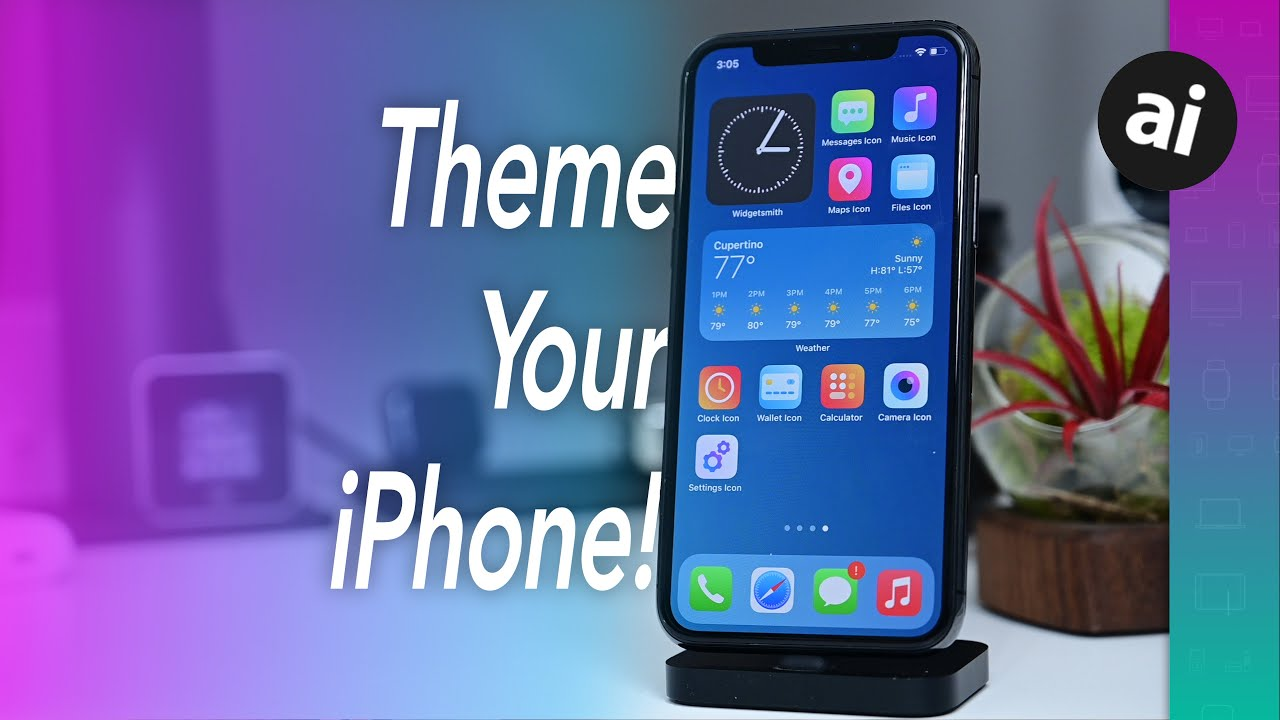How to customize your Home Screen on iOS 14