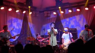 Chicosci - Narda cover (19east)
