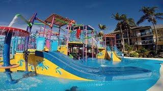 Paradise Resort, Gold Coast