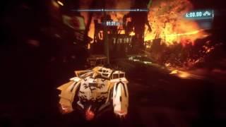 BATMAN™: ARKHAM KNIGHT scarecrow nightmare #2