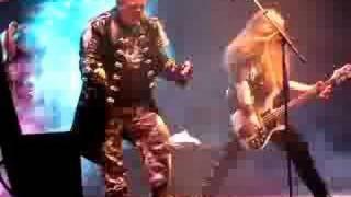 U.D.O. Thunderball. Live in Oulu Finland 2006