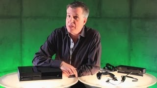 Xbox One Unboxing with Major Nelson [EN] (2013) HD