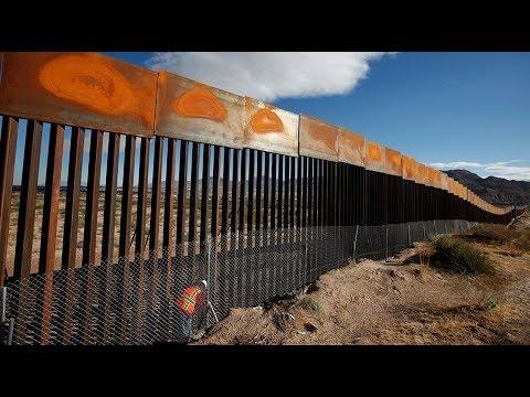 Senators strike bipartisan immigration deal