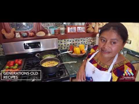 Cooking Class Lake Atitlan Guatemala Luxury Vacation Rentals