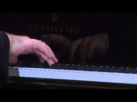Aleksandar Serdar plays Chopin Impromptu No. 3
