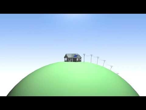 Srimal wijesinghe - Engineering Technology (solar power system )