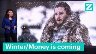 Seizoen 8 van Game of Thrones kostte 90 miljoen dollar