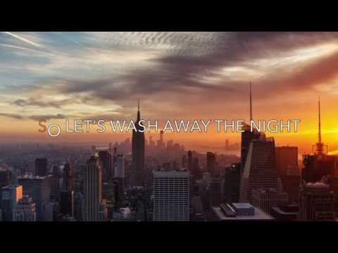 Tiësto - A Town Called Paradise (feat. Zac Barnett) HD [LYRICS]