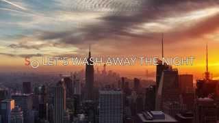 Tiësto - A Town Called Paradise (feat. Zac Barnett) HD [LYRICS]
