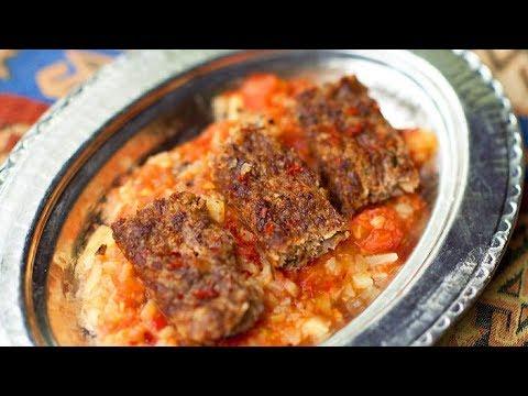 Turkish Food Safari  Turkey Food Documentary