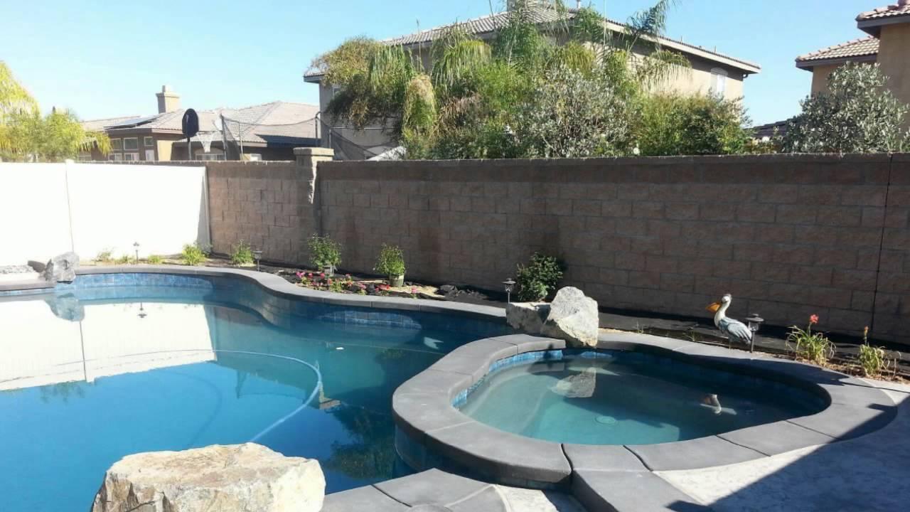 Swimming Pool Builder Temecula 951 797 9476 Youtube