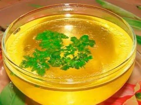 Как сделать бульон прозрачным для супа 187