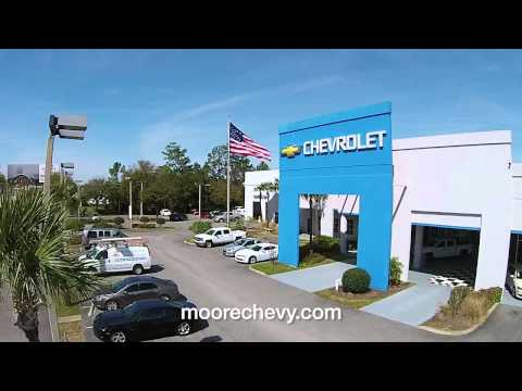 George Moore Chevrolet Makes Car Buying Easy | Jacksonville Car Dealer