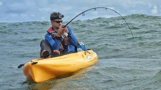 GRANDES PEIXES DO MAR. Pesca com Jig e Popper!